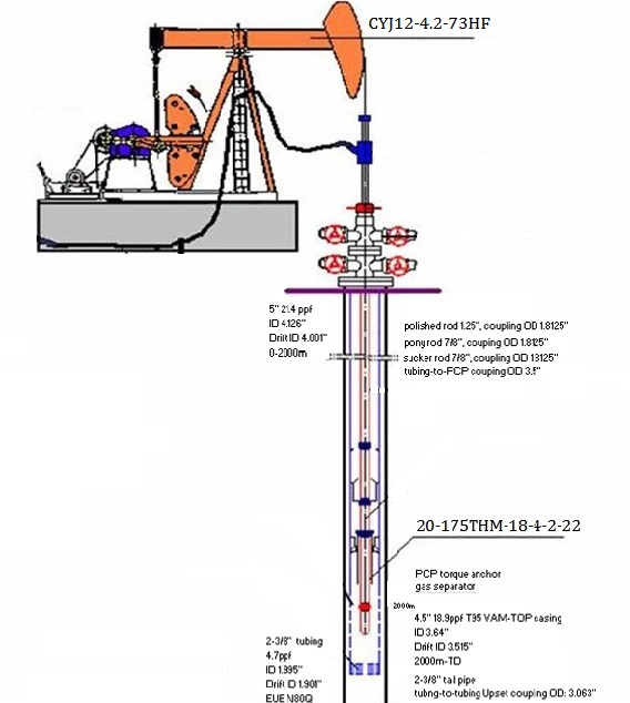 Artificial Lifting Solution for Shell