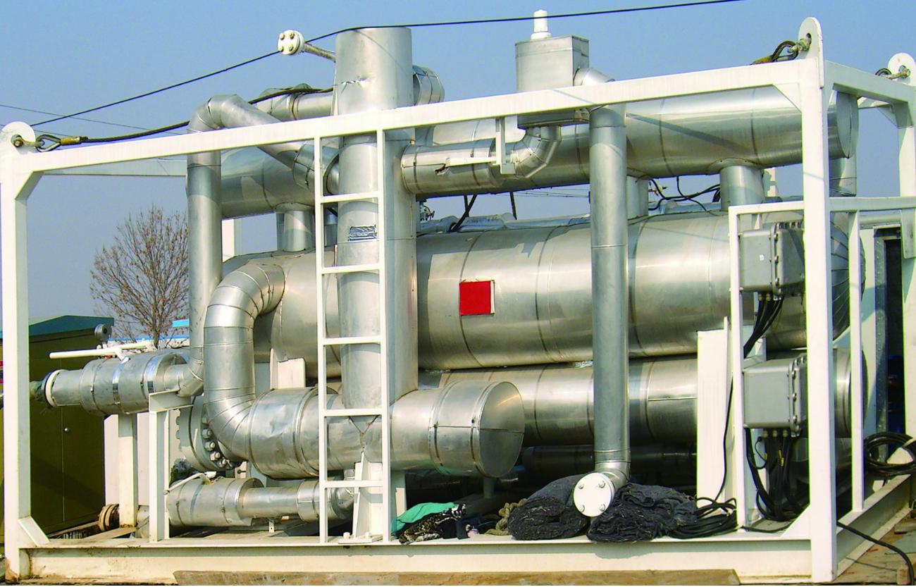multiphase flow meter manufacturers
