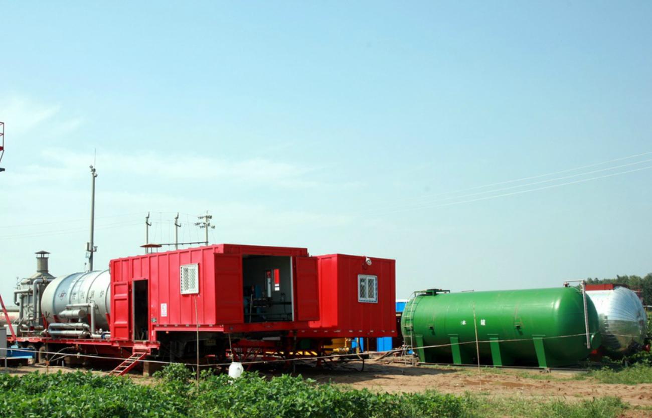 Oilfield Boilers,Custom Oilfield Steam Generator Manufacturer (ASME ...