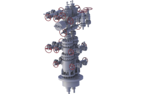 offshore-single-bore-dual-well-wellheadand-x-mas-tree