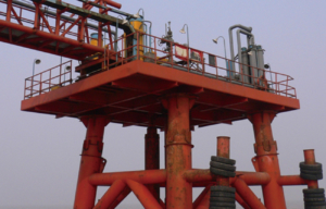 offshore-thermal-recovery-wellhead-and-x-mas-tree