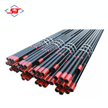 OCTG Pipe Oil and Gas, API 5ct Casing and Tubing Manufacturers